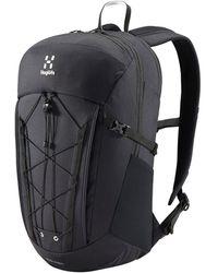 Haglöfs Vide Medium Backpack - Black
