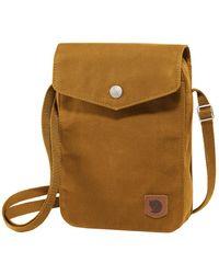 Fjallraven Greenland Pocket Bag - Multicolour