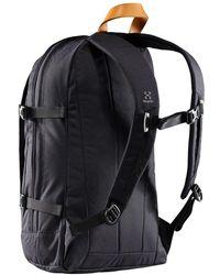 Haglöfs Tight Malung Large Backpack - Black
