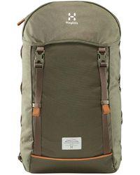 Haglöfs Shosho Medium Backpack - Green