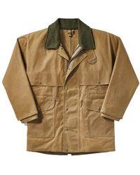 Filson Tin Packer Coat - Multicolour