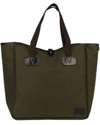 Brady Classic Tote Bag - Green