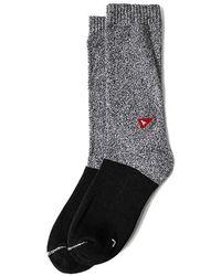 Arvin Goods Casual Socks - Black