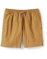 Filson Dry Falls Shorts - Natural