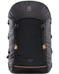 Haglöfs Shosho Medium Backpack - Black