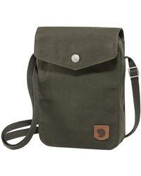 Fjallraven Greenland Pocket Bag