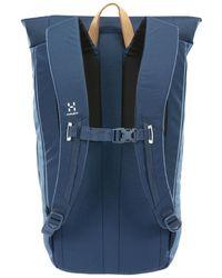 Haglöfs Torsang Backpack - Blue