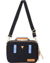 master-piece Link Shoulder Bag V2 - Black