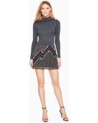Parker - Corsica Beaded Skirt - Lyst