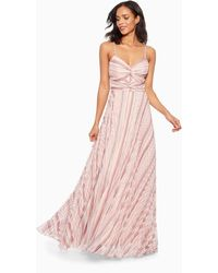 Parker Beatrix Dress - Pink