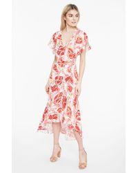 Parker Vivi Dress - Red