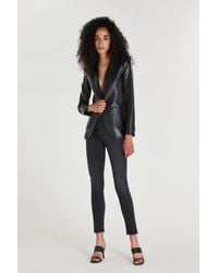Patrizia Pepe - Jeans-Stretchjeggings - Lyst