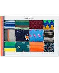 Paul Smith - Pick Your Own Socks - Twelve Pairs - Lyst