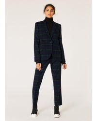 Paul Smith - Blackwatch Tartan Wool-Blend Suit - Lyst