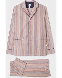 Paul Smith Pyjama - Multicolore