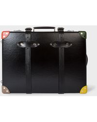 "Paul Smith For Globe-trotter - Edition Two 30"" Trolley Case - Black"
