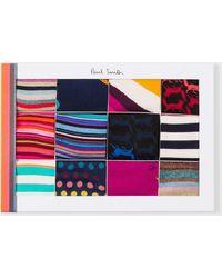 Paul Smith Socks Gift Box 2019 Edition - Multicolour