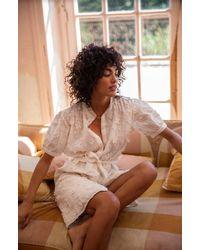 FABIENNE CHAPOT Girlfriend Dress - White