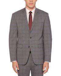 Perry Ellis Toast Suit Jacket - Grey