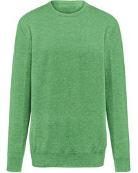 Peter Hahn Cashmere - Le pull 100% cachemire taille 46 - Lyst