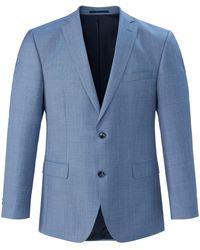 Carl Gross La veste avec 2 poches à rabat taille 54 - Bleu