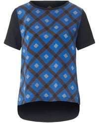 Bogner Blusen-shirt - Blau