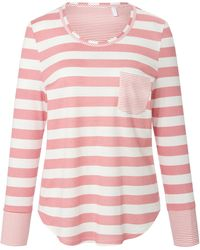 RÖSCH Le pyjama 100% coton taille 50 - Rose