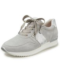Gabor Sneaker best fitting - Grau