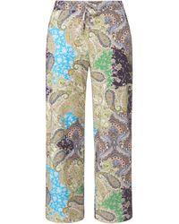 Green Cotton Le pantalon longueur chevilles 100% coton taille 54 - Neutre