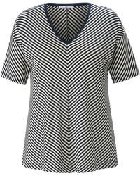 Emilia Lay - V-shirt - Lyst
