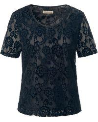 Uta Raasch Le t-shirt manches courtes taille 38 - Noir