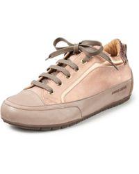 Candice Cooper Sneaker kendo - Pink