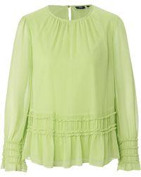 Joop! La blouse manches longues taille 36 - Vert