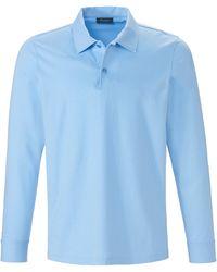 maerz muenchen Polo-shirt - Blau