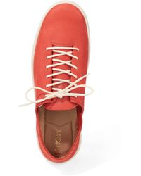 Kickers Sneaker rebeki - Rot