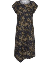 Anna Aura - Kleid aus 100% leinen - Lyst