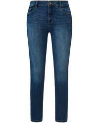 DL1961 Le jean longueur chevilles modèle florence taille 29 - Bleu