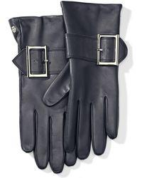 Roeckl Sports Handschuh aus 100% leder - Schwarz