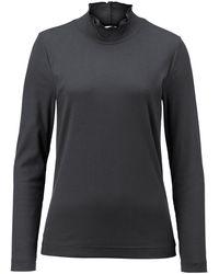 efixelle Shirt - Grau