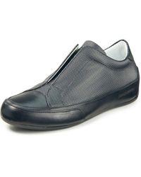 Candice Cooper Sneaker paloma - Schwarz
