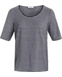 Peter Hahn Shirt 1/2 arm - Braun