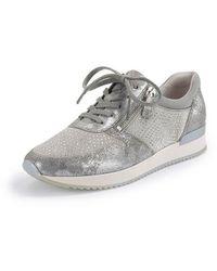Gabor - Sneaker grau - Lyst