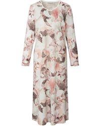 Féraud La chemise nuit 100% coton taille 38 - Rose