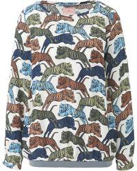 LIEBLINGSSTÜCK Le t-shirt encolure ronde lieblingsstück taille 38 - Multicolore
