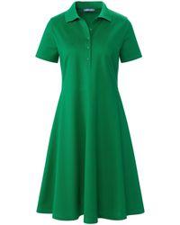 DAY.LIKE La robe 100% coton taille 46 - Vert