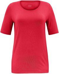 Anna Aura - Le t-shirt facile d'entretien taille 44 - Lyst