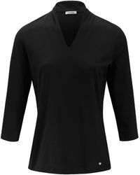 efixelle - Le t-shirt manches 3/4 100% coton taille 42 - Lyst