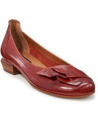 Everybody Ballerina geranio - Rot