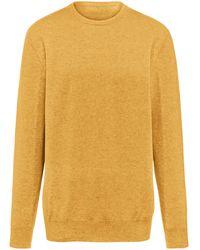 Peter Hahn Cashmere - Pullover aus 100% premium-kaschmir - Lyst