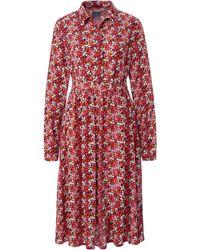 LIEBLINGSSTÜCK Kleid lieblingsstück - Rot